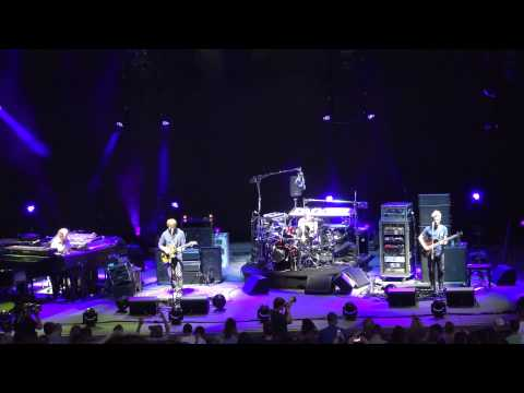 Phish - Soul Shakedown Party - 10/22/14 - Santa Barbara Bowl
