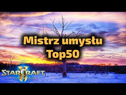 [#501] Live - Mistrz Umysłu w Top50