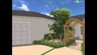 Sunset Blvd Landscape Design