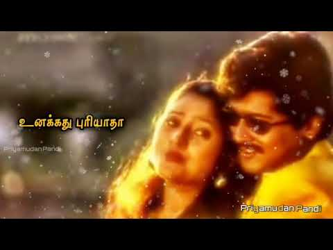 What's up tamil status video... Periyanna movie song (nilave nilave sarigama.. ) lyrics video...