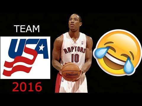 Team USA Rio Olympics Funny Moments 2016