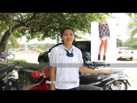 (Snap lock ) 2 นักเรียนโรงเรียนหาดใหญ่รัฐประชาสรรค์ เจ๋งคว้าเหรียญทอง สิ่งประดิษฐ์ระดับนานาชาติ 2013
