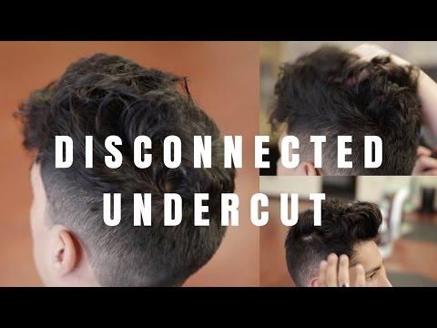 Disconnected Undercut