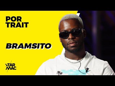 Youtube: BRAMSITO • PORTRAIT