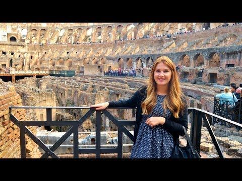 48 HOURS IN ROME | Colosseum, Pantheon, Vatican City