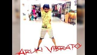Arun Vibrato Choreography - Thangamey - Naanum Rowdy Daan