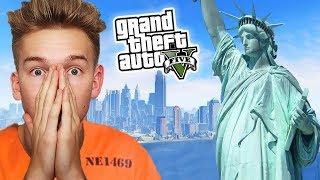 GTA V Więzienie #11 - GDZIE MY JESTEŚMY?!