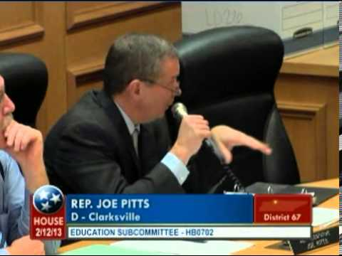 State Charter Authorizer Debate