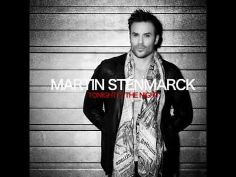 martin stenmarck - tonight's the night (new single 2011) (by dixande)