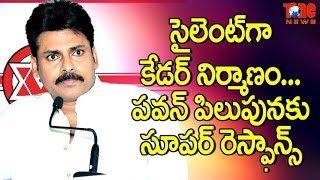 Immense Response For Pawan Kalyan Call thumbnail