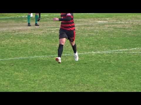 DTSC U18 Goal 3 vs Langwarrin