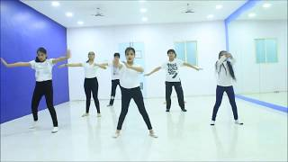 Mujhe Kaise, Pata Na Chala | Meet Bros Ft. | Trilok DANCE School | Choreo. By Swastik |