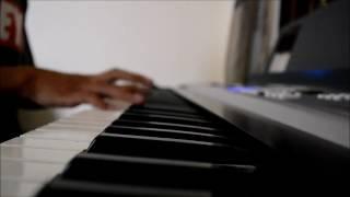 Em Đang Nghĩ Gì - Hoàng Tôn Piano Cover