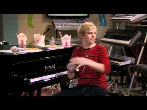 Austin and Ally - Break Down The Walls (Season 1, Episode 1)