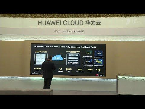 В США вступил в силу запрет на закупку и использование оборудования китайкой компании Huawei.