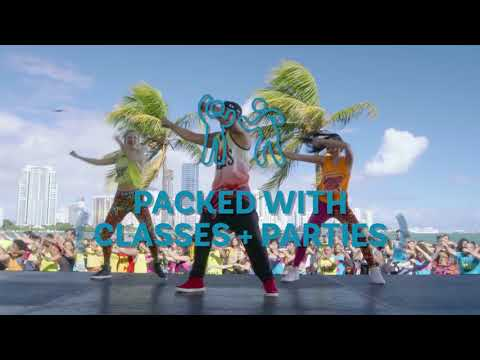 Zumba Vacation: Club Med Opio En Provence In The South Of France
