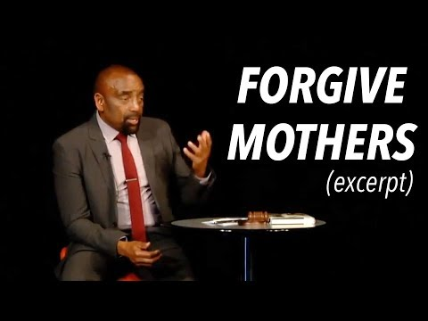 Three Brothers Need to Forgive Mothers for Messing Up Their Lives (Church EXCERPT, Feb 18)