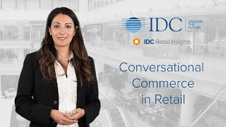 Conversational Commerce in Retail