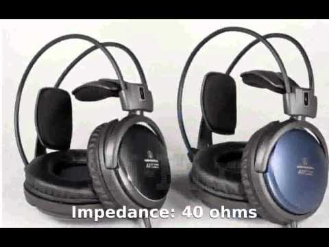 Audio-Technica ATH-A900 - Full Specs, Features