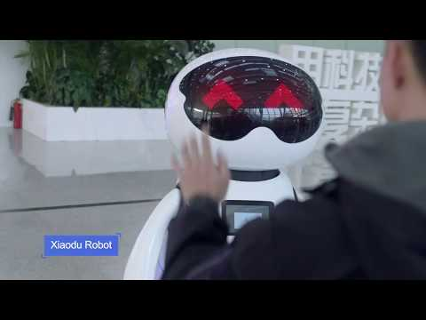 Baidu - an AI Company