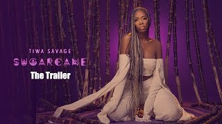 Her Finest Work To Date: Tiwa Savage's Sugarcane EP is here