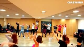PSY - NAPAL BAJI (Dance Practice)