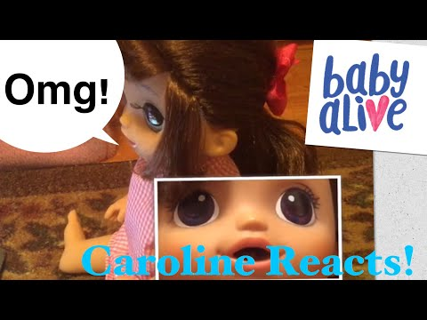 Caroline Reacts To Nine Ways To Annoy Your Sister