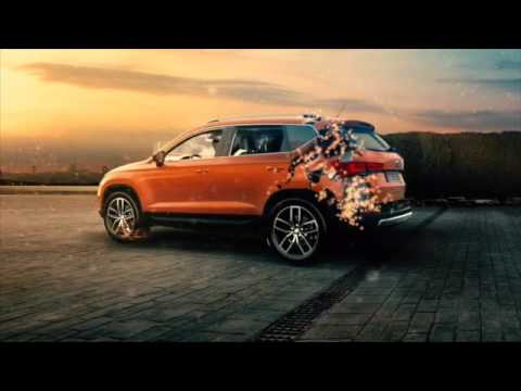 introducing the new seat ateca suv youtube. Black Bedroom Furniture Sets. Home Design Ideas