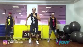 Baixar No Groove ( Pega, Pega, Pega ) Ivete Sangalo ft. Psirico Coreografia Move Mix