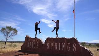 Alice Springs Mountain Biking Highlight 2