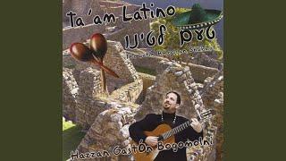 Sim Shalom - Tango