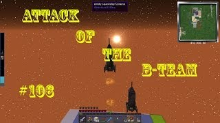 B Team Minecraft Attack of the B Team #106 - Oxygen Sealer ist doch fürn Arsch