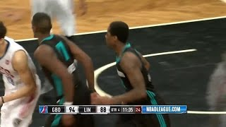 Highlights: Archie Goodwin (26 points)  vs. the Nets, 1/12/2017