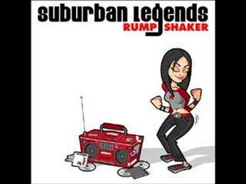 Suburban Legends - Bright Spring Morning