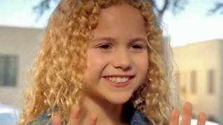 Isabella Acres, Fiona Green, Amaiya McGraw & Mackenzie Brooke Smith - McDonalds Commercial (2010)