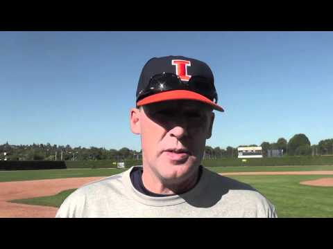 University Of Illinois Baseball - Road To Omaha