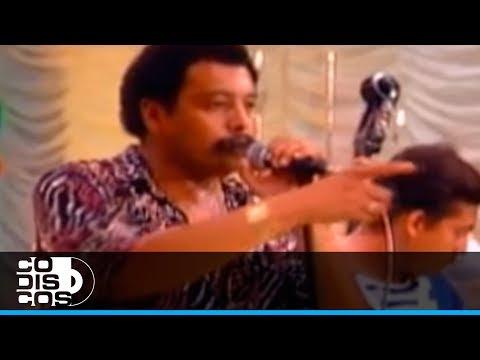 La Canillona, Juan Piña - En Vivo