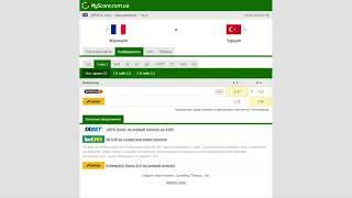 Франция Турция Прогноз и обзор матч на футбол 14 октября 2019 Чемпионат Европы