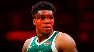 What The Media Doesn't Tell You About Giannis Antetokounmpo