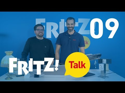 FRITZ! Talk 09 – Smart Home einrichten