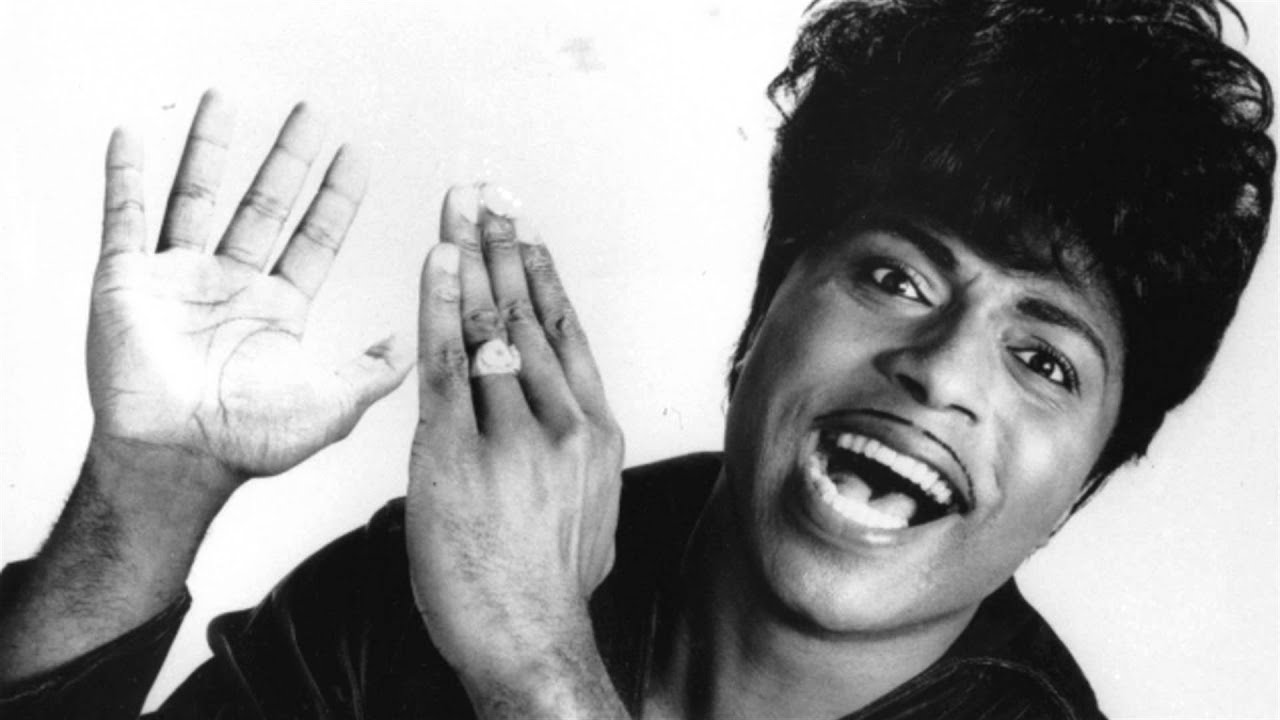 Little Richard - She Knows How To Rock (The Singles As & Bs)