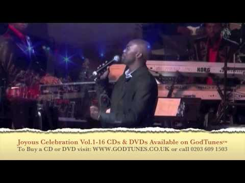 Joyous Celebration 14: Okwami feat. Sandile Cele [HQ]