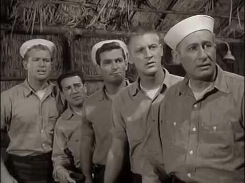McHale's Navy   S03E19   The Late Captain Binghamton