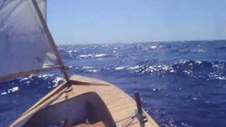 Cruising a small boat  in the western Med. 1of 6