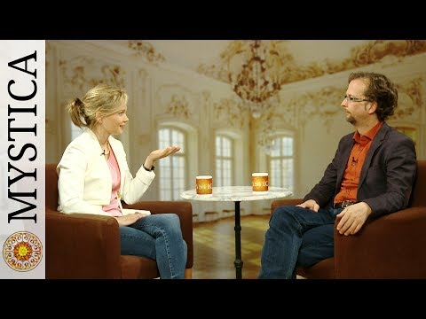 Jana Haas - Wie wir innere Stärke entwickeln (MYSTICA.TV)