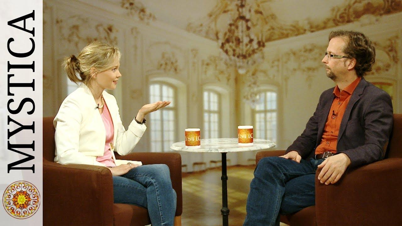 Download Jana Haas - Wie wir innere Stärke entwickeln (MYSTICA.TV)