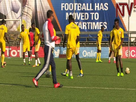 CHAN qualifiers: Micho confident that Uganda will beat South Sudan