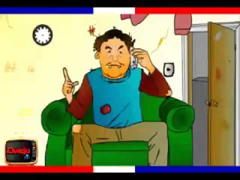 Fahrenheit Ajustamiento Contratación  SON REEBOK O SON NIKE parodia animada - YouTube
