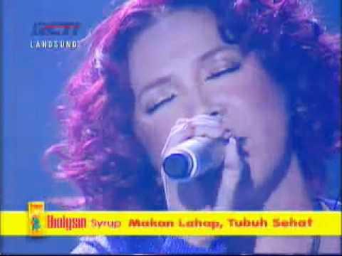 Angel Feat Melly Goeslow - Cinta.MP4