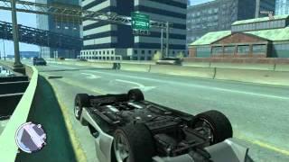 GTA IV - TBOGT - Gameplay pt1